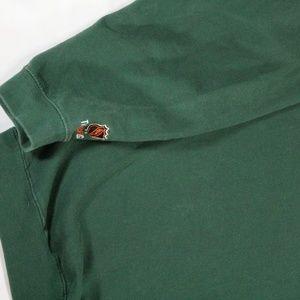 NHL Shirts - VTG THE COOLEST GAME Dallas Stars NHL Sweatshirt